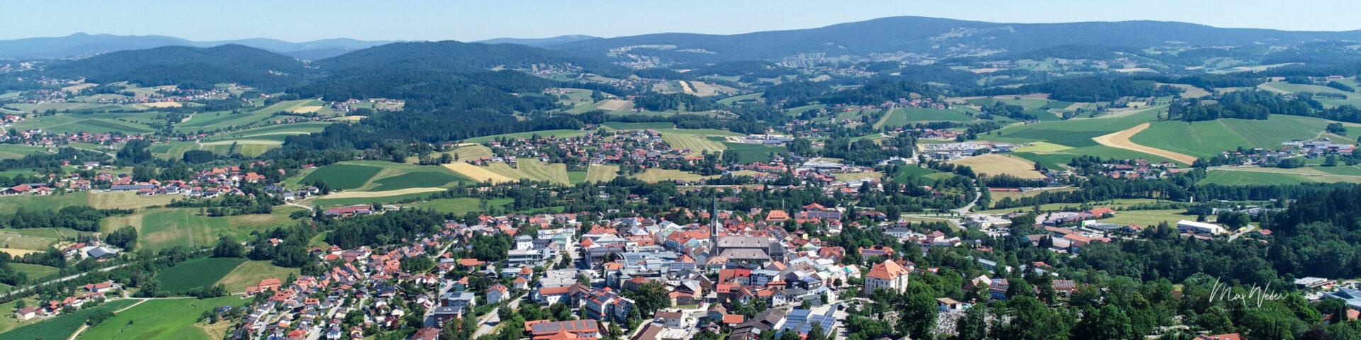 Trachtenverein Waldkirchen